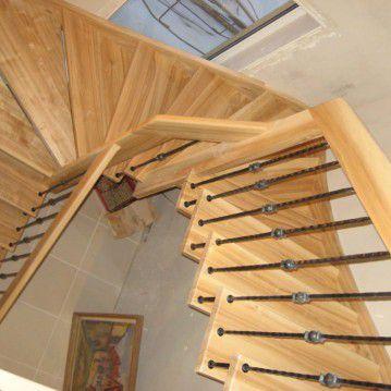 Sąvaržiniai išlengvinti laiptai SA 62