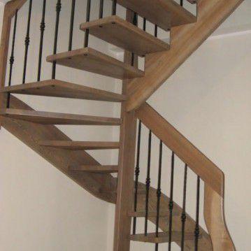 Sąvaržiniai išlengvinti laiptai SA 67