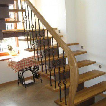 Sąvaržiniai laiptai SA 91