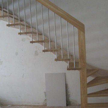 Sąvaržiniai laiptai SA 84