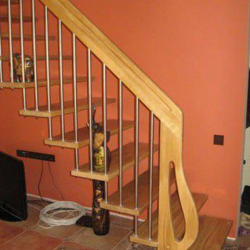 Sąvaržiniai laiptai SA 85