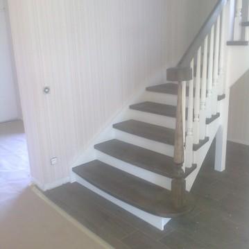 Mediniai Laiptai ME 23