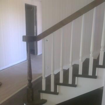 Mediniai Laiptai ME 24