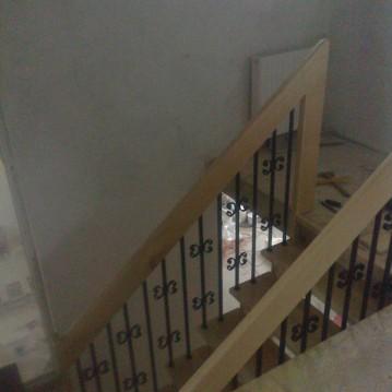 Mediniai Laiptai ME 25
