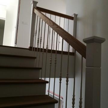 Betoniniai laiptai BE 27